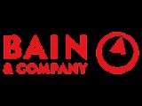 Logo de Bain