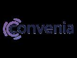 Logo de Convenia