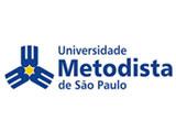 Logo da universidade metodista