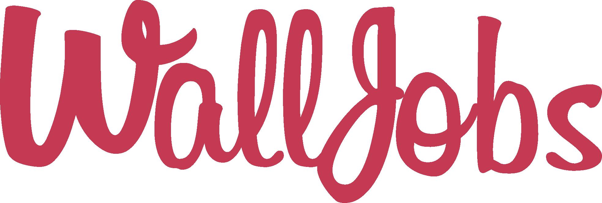 Logo do WallJobs
